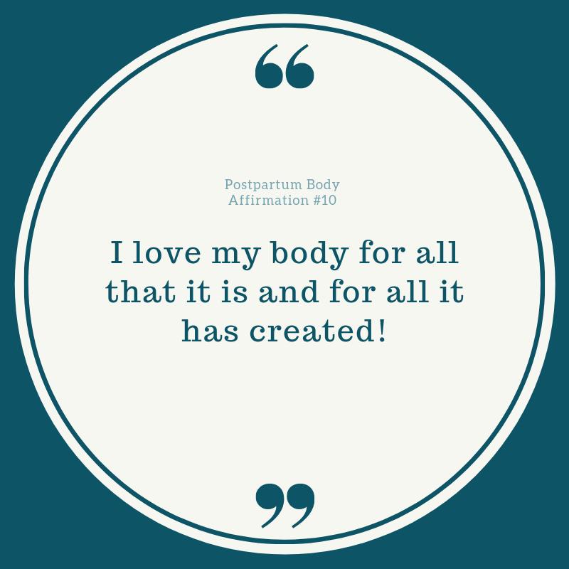 Postpartum Fitness Affirmation #1-12.png