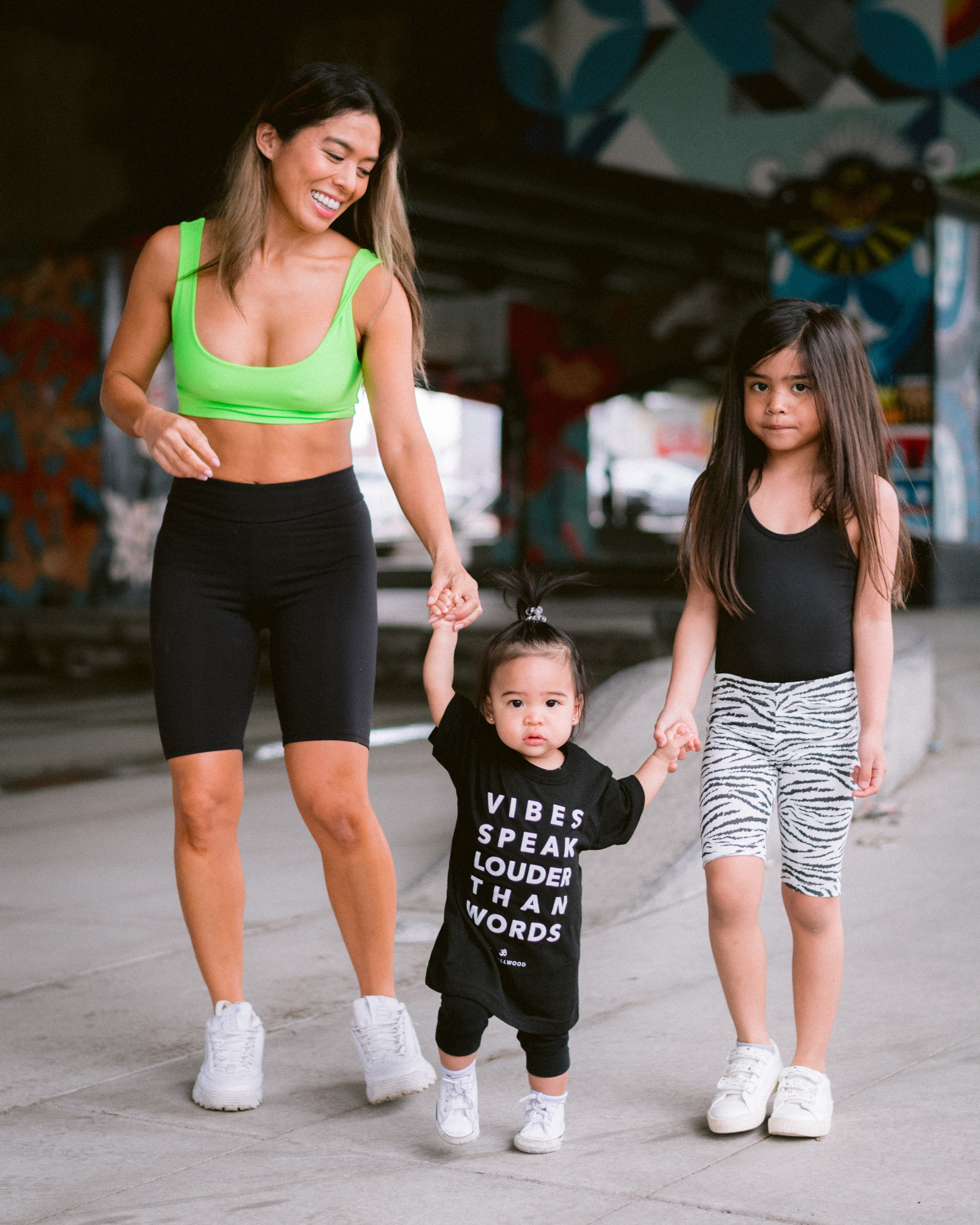Start the No Tummy Mommy Kick-Start Program Today! - Your complete fitness and nutrition guide to becoming your healthiest and happiest self!