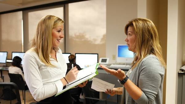 Academic Services -