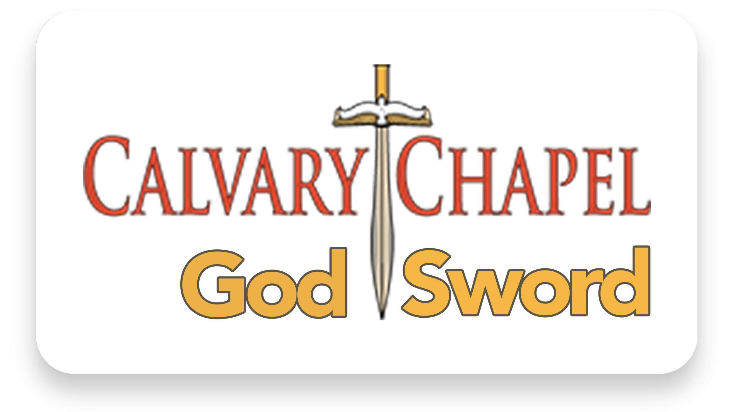GodSword   Weekdays at 1PM