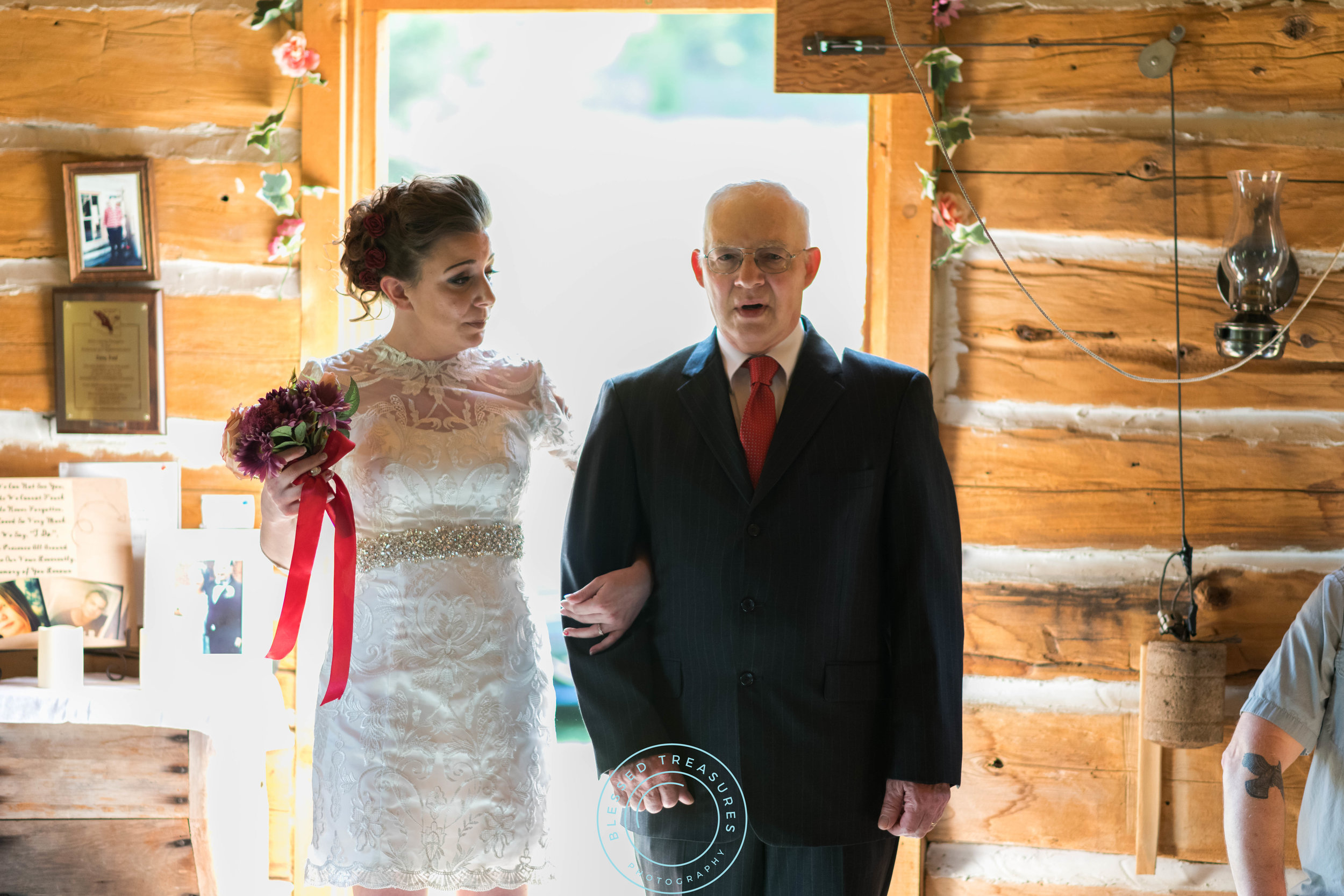 Mansfield township pioneer church crystal falls michigan bridal entrance