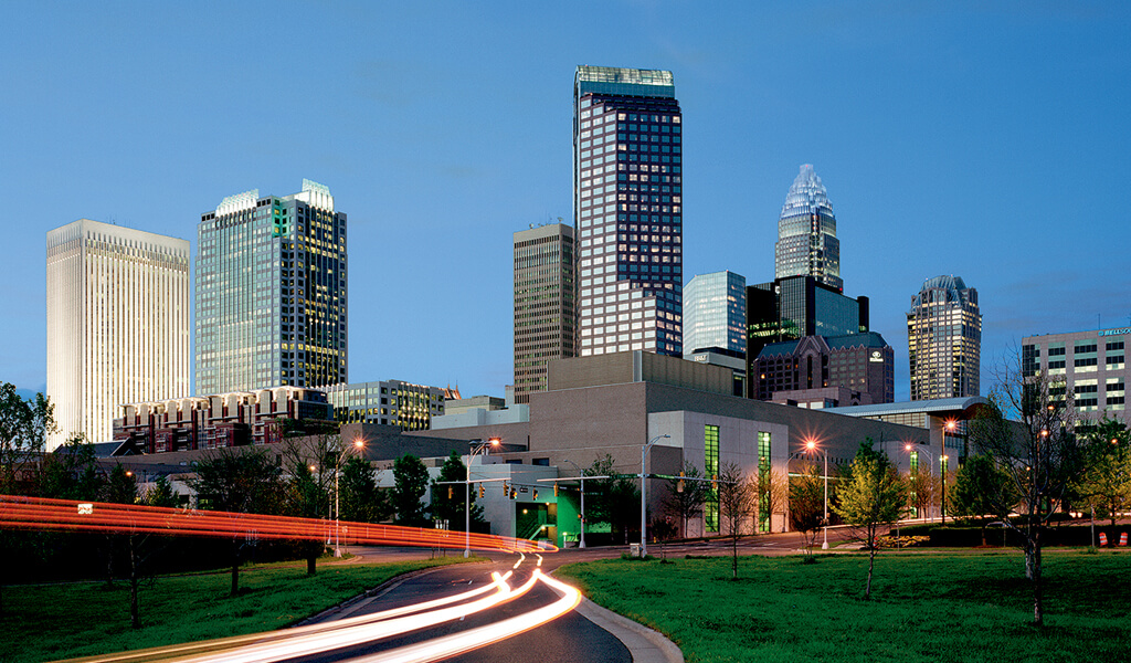 Things to Do - Find out more of what Charlotte has to offer.