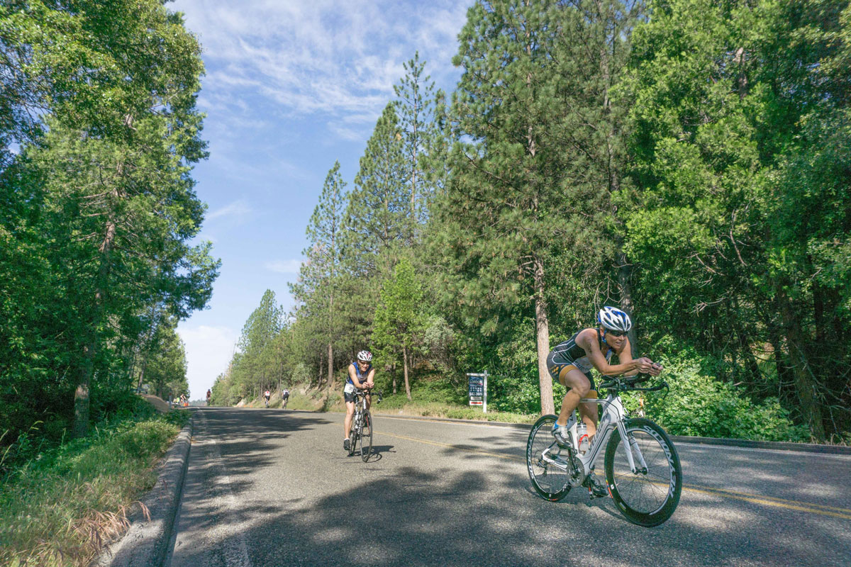 cYCLE THE HIGH SIERRA OF MADERA COUNTY PHOTO BY KIM LAWSON, VISIT YOSEMITE | MADERA COUNTY