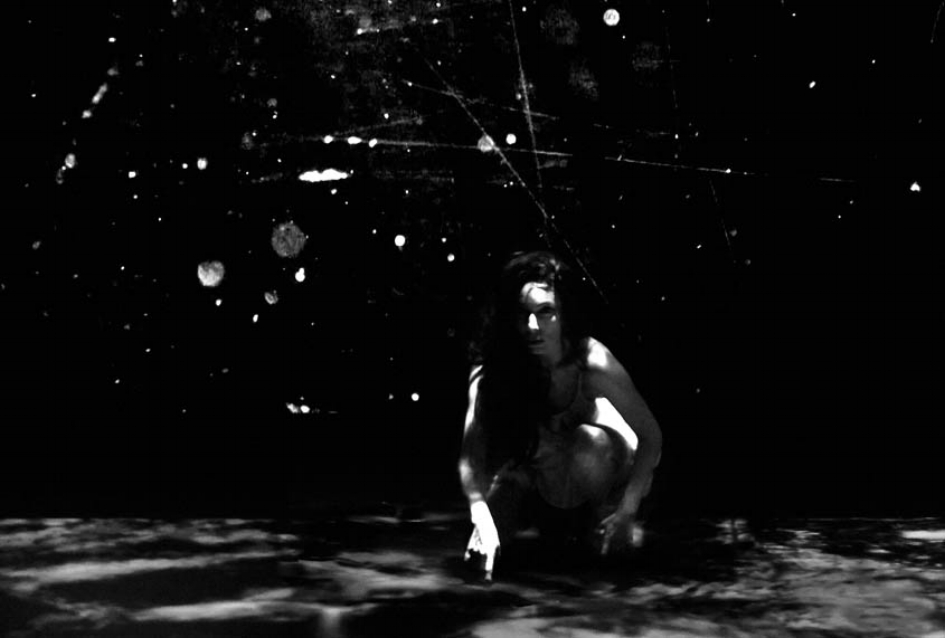 Image from the Night of Radiant Darkness. Photo © Gast Bouschet and Nadine Hilbert