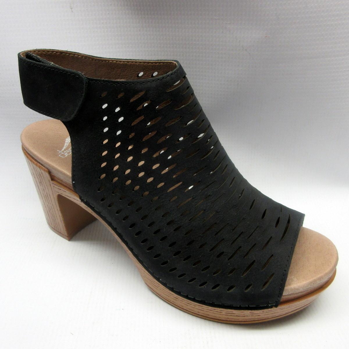 Dansko Sandals Women Danae in Black