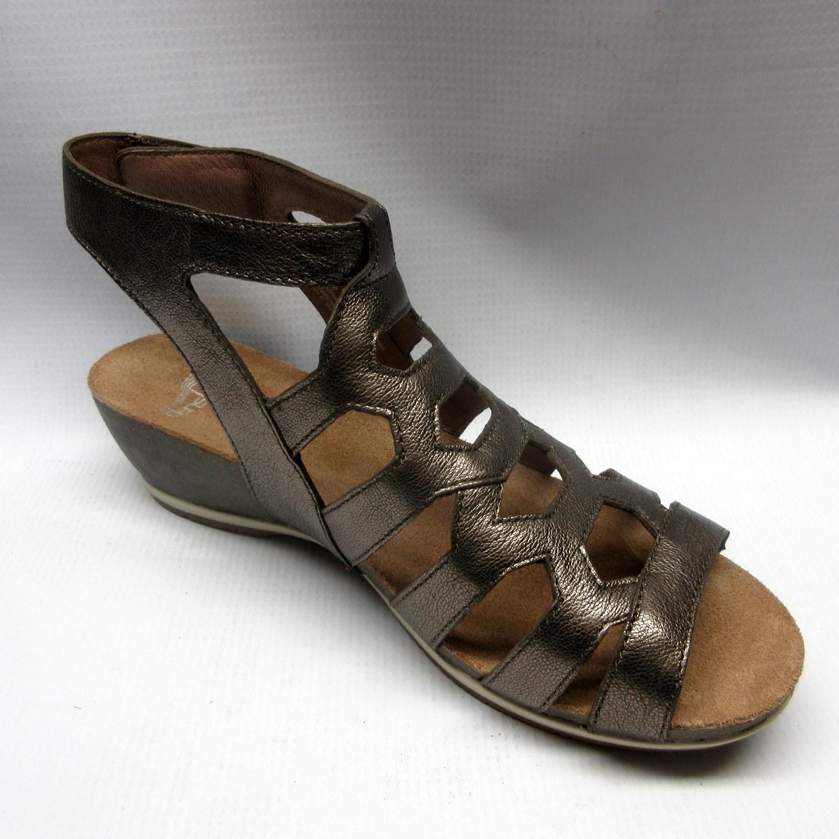 Dansko Brigitte Tomato Red Leather Sandal Women/'s sizes 37 and 40 NEW!!!