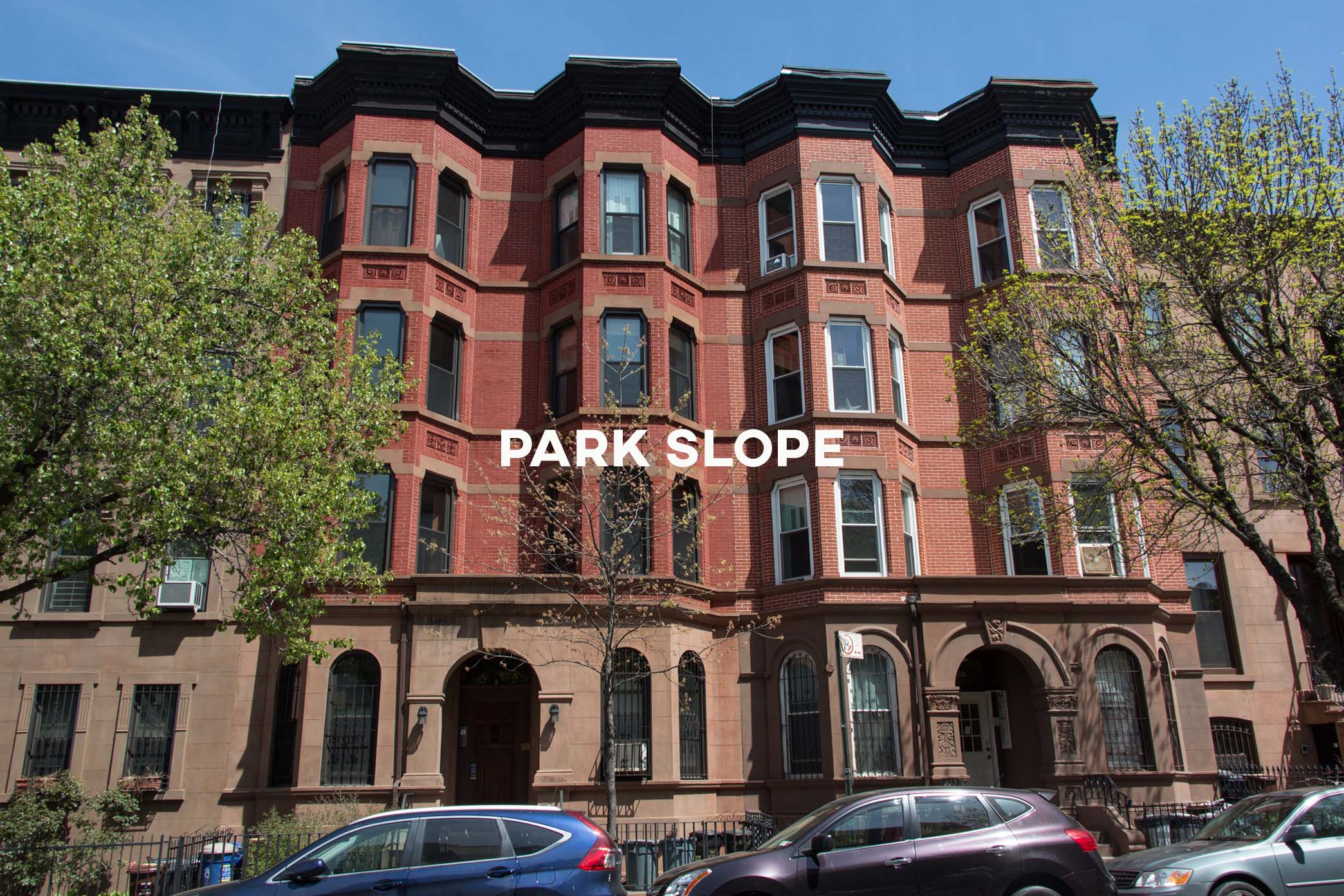 Park Slope - Diversity, history, and great schools, create a very popular Brooklyn neighborhood