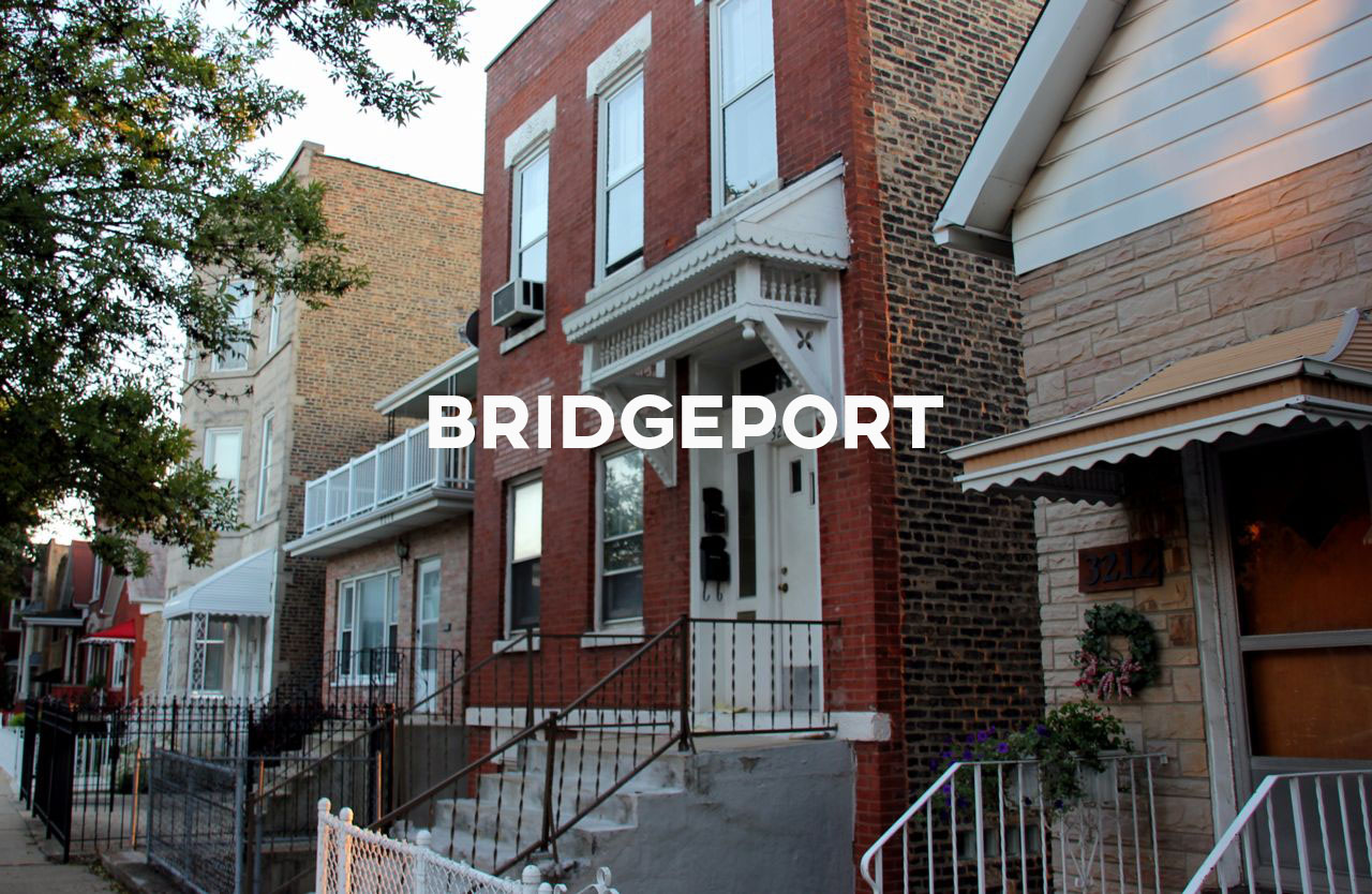 Bridgeport - An energetic, excitable vibe has begun to take over