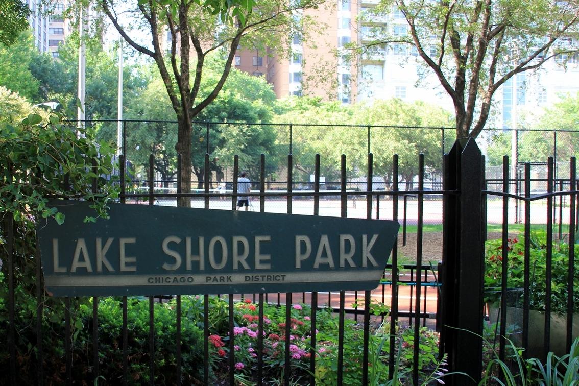 Lake Shore Park.JPG