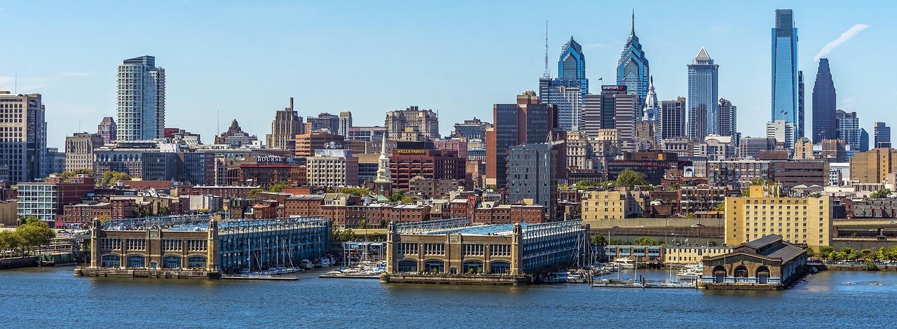 Soak in some history in Philadelphia