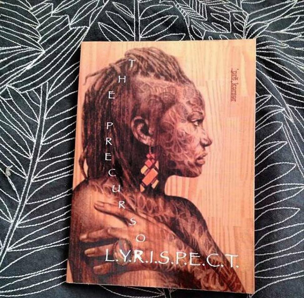 SEPTEMBER 24THBALTIMORE BOOK FESTIVALPoets Take:Rienne Scott,Lyrispectand Charles Xavier