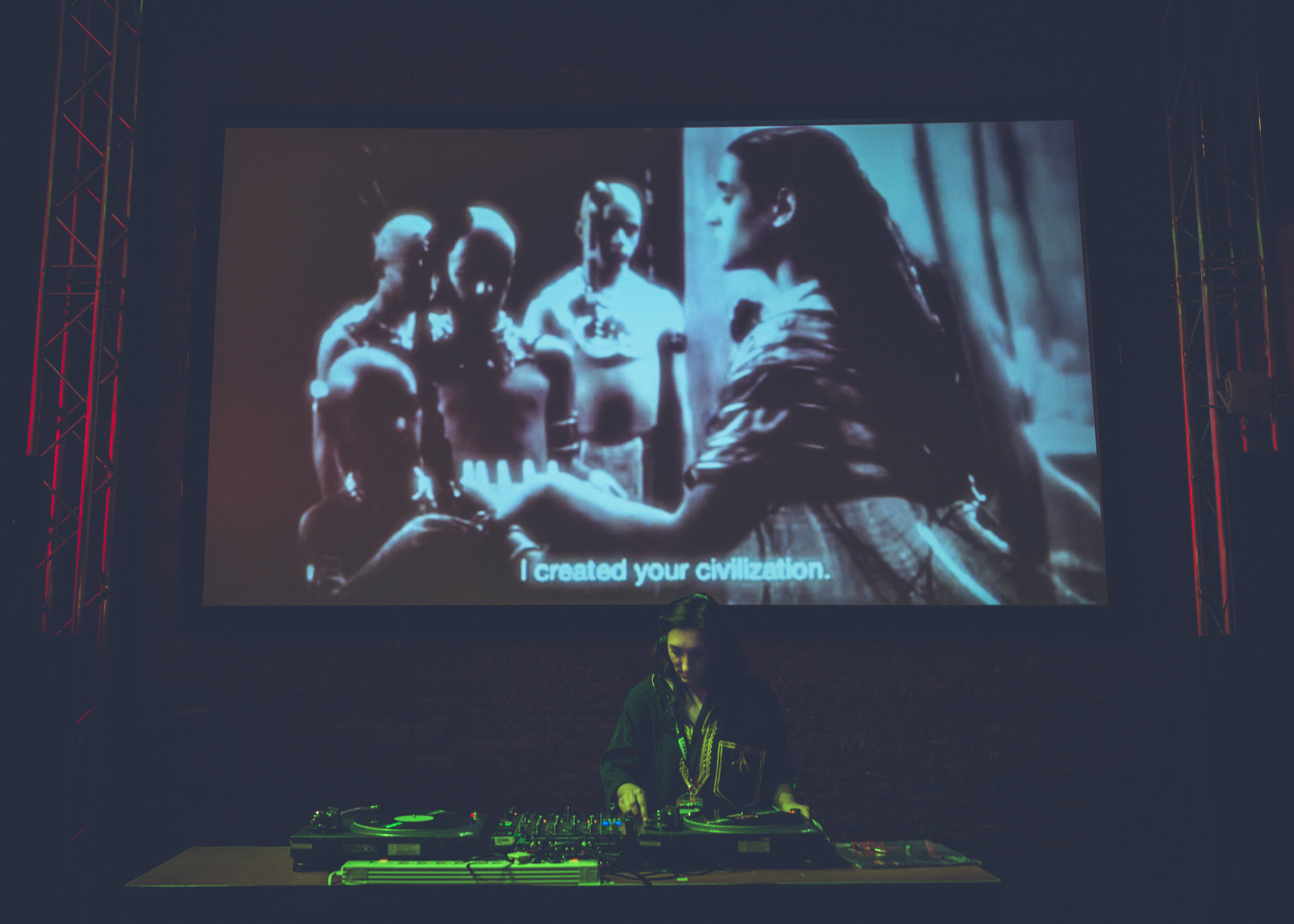 "EVENT:: ""HANDS OF THE MAKERS"" for TRANSMEDIALE"