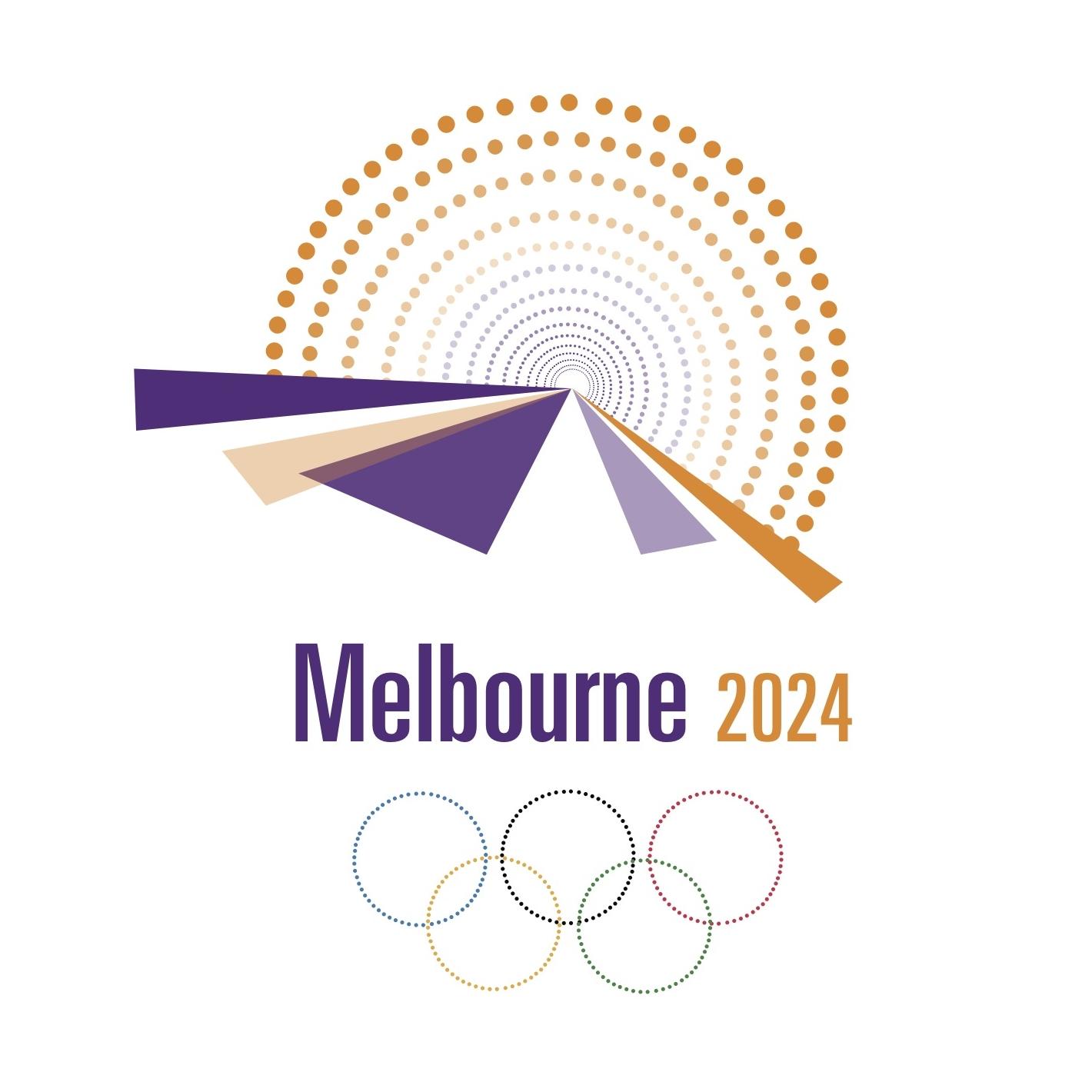 OLYMPICS (logo)