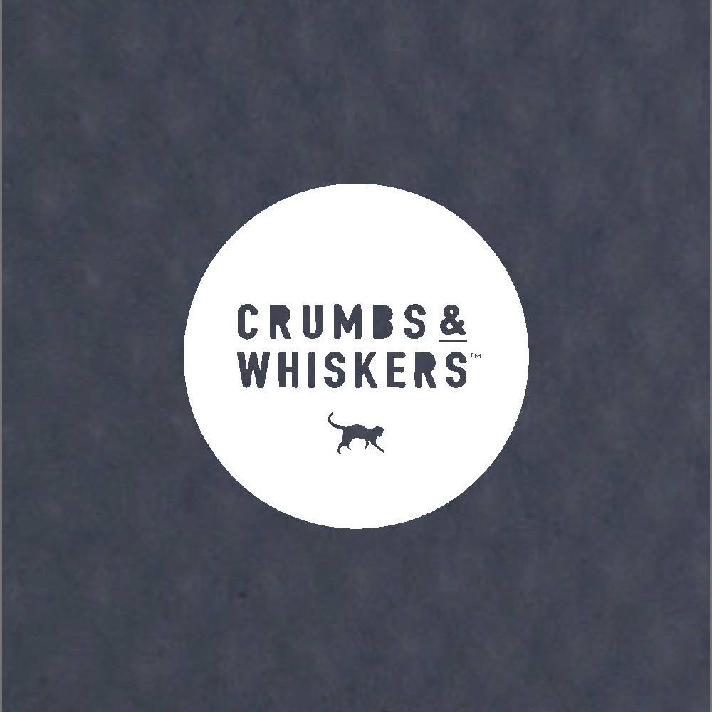 CRUMBS AND WHISKERS (UX/UI)