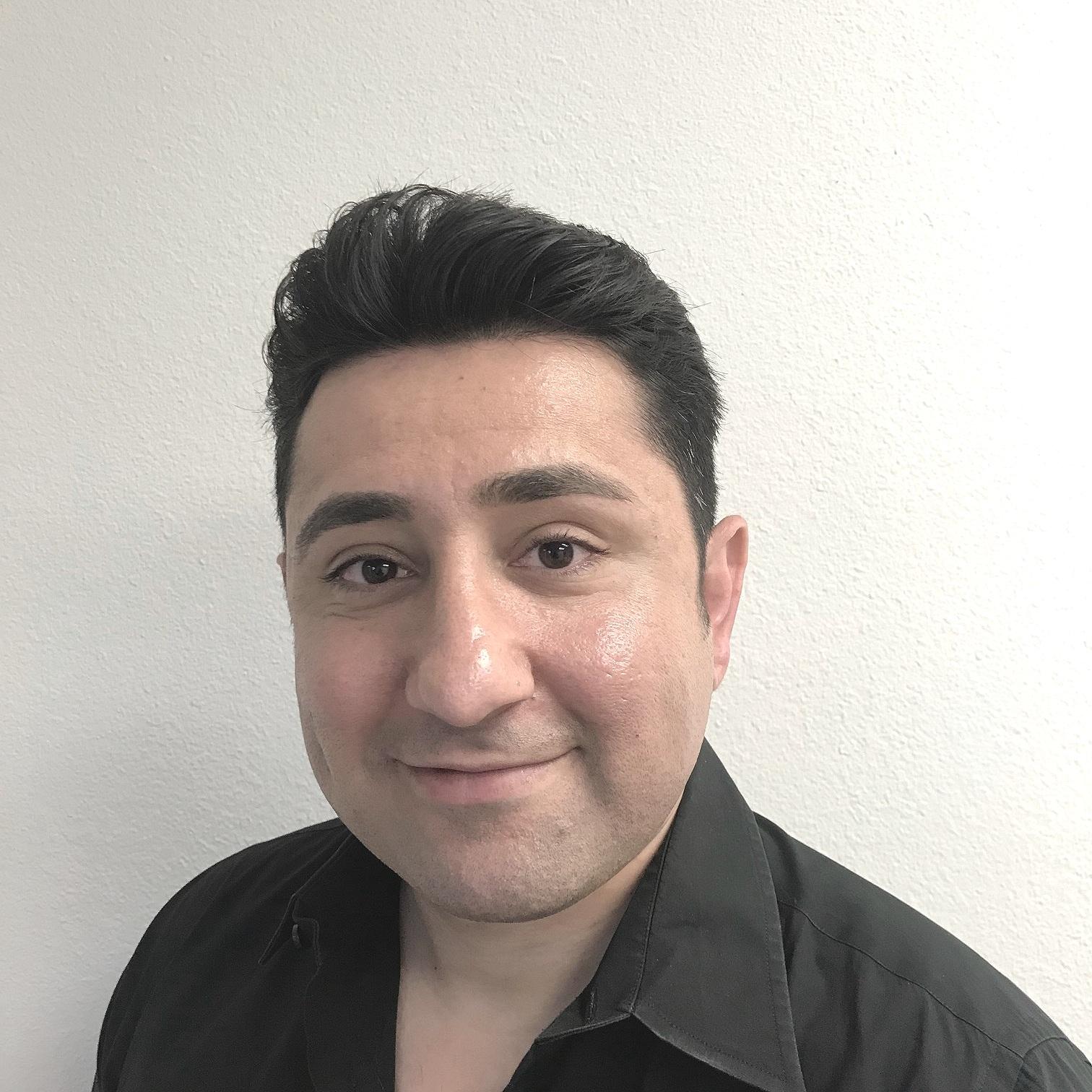 Rob Abyane Business Development Specialist - CA  rabyane@twchem.com