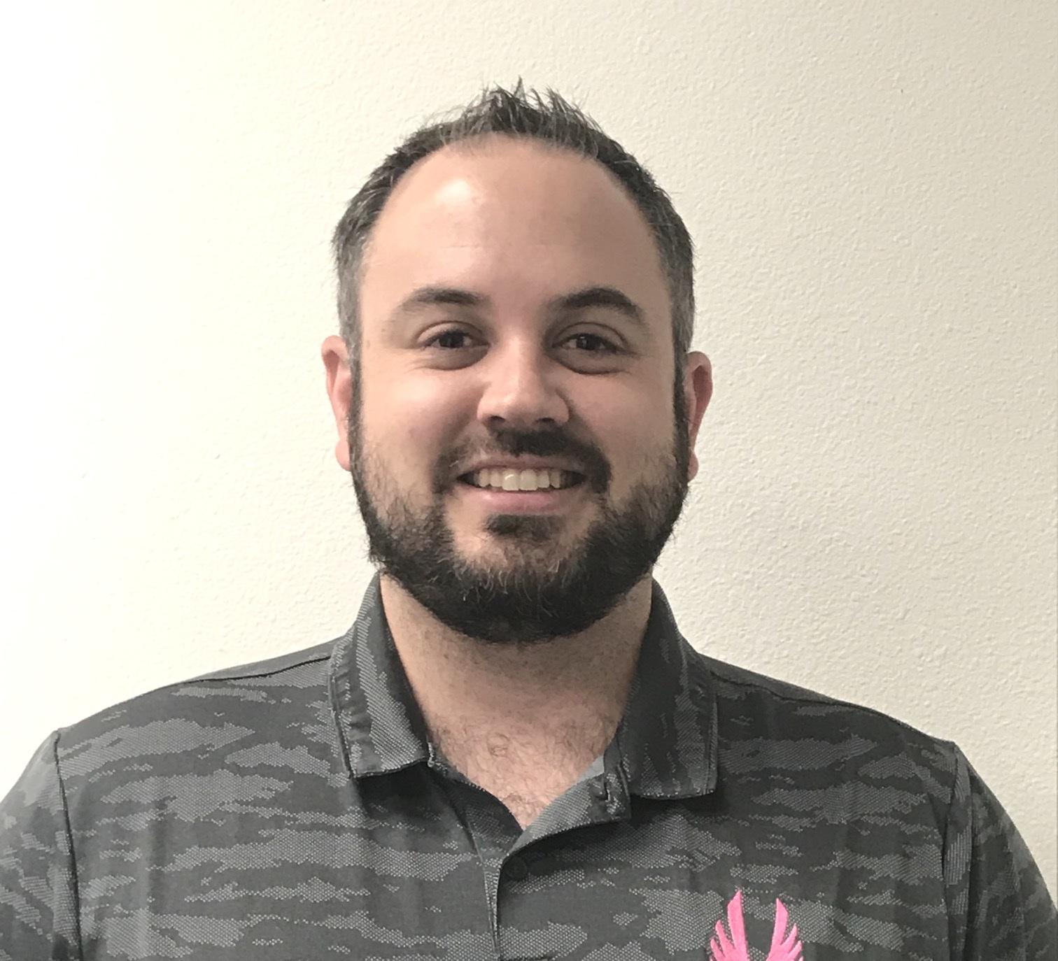 John Kirsch Vice President of Operations  jkirsch@twchem.com