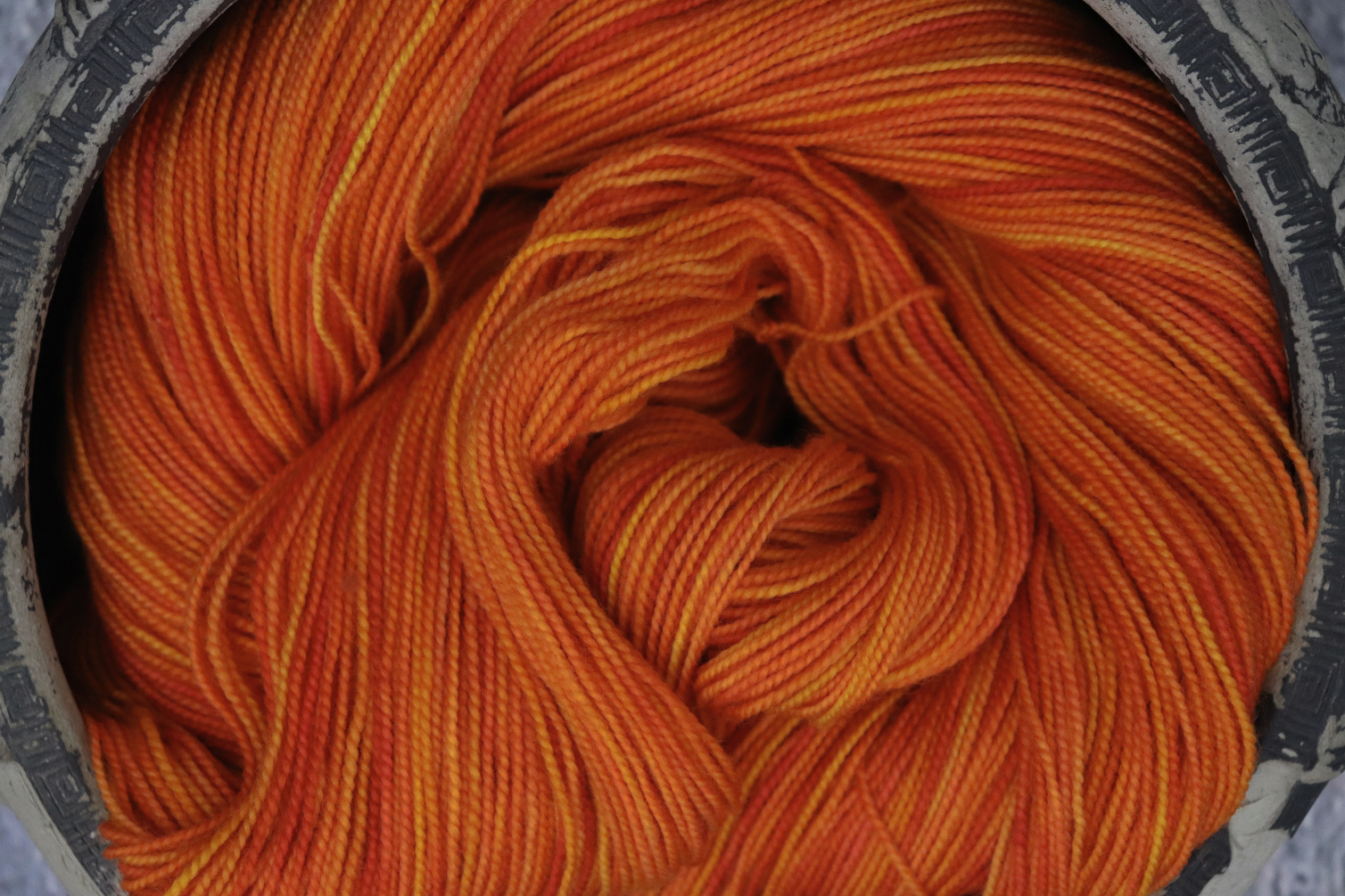 In Stock CST Hand-dyed