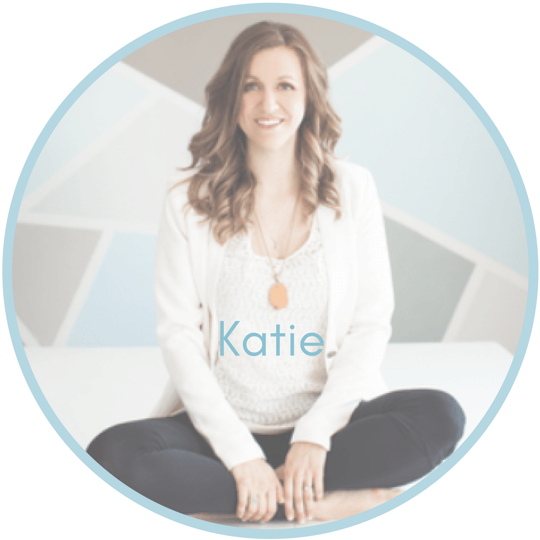 Katie Williams - Host of the Boutique Holiday Market and Owner of The Paerie