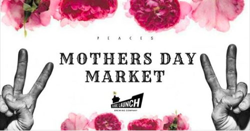 PEACES Market May 13th 11Am - 4 PM