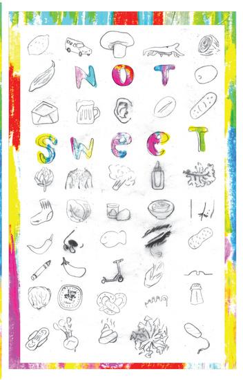 Not Sweet