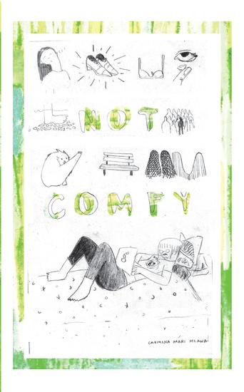 Not Comfy