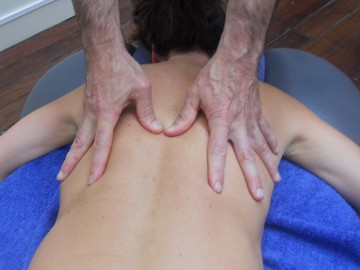 Sports massage and injury treatment by Russell Maylin, Action Potential.