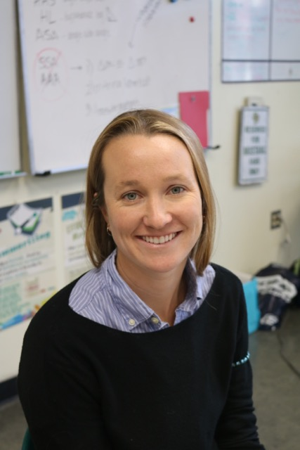 Gillian Wooller - Geometry, Algebra Bridge, and Freshman PathwaysSanta Monica College Transfer; California Polytechnic University SLO, B.S. Liberal Studies with Mathematics Emphasis; UCLA, M.Ed. Teacher Education Program email: gillian.wooler@lausd.net