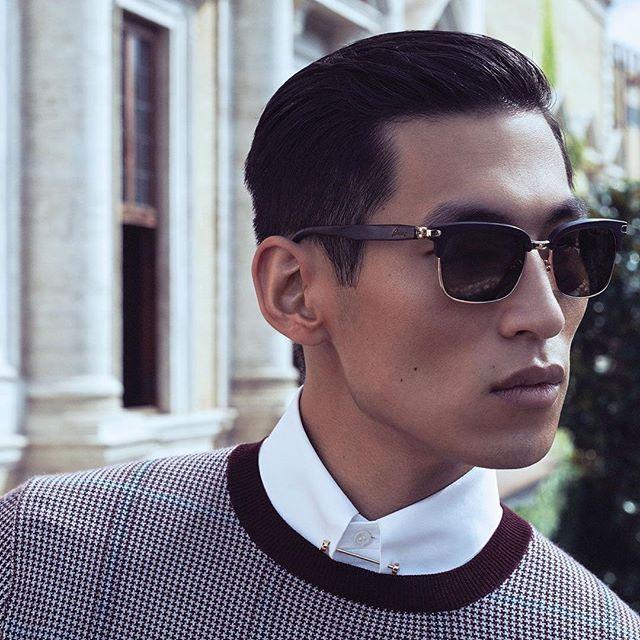 #brioni #optometry #sunglasses