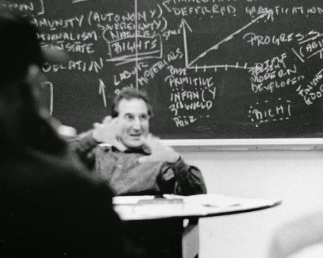 Professor Randy Martin