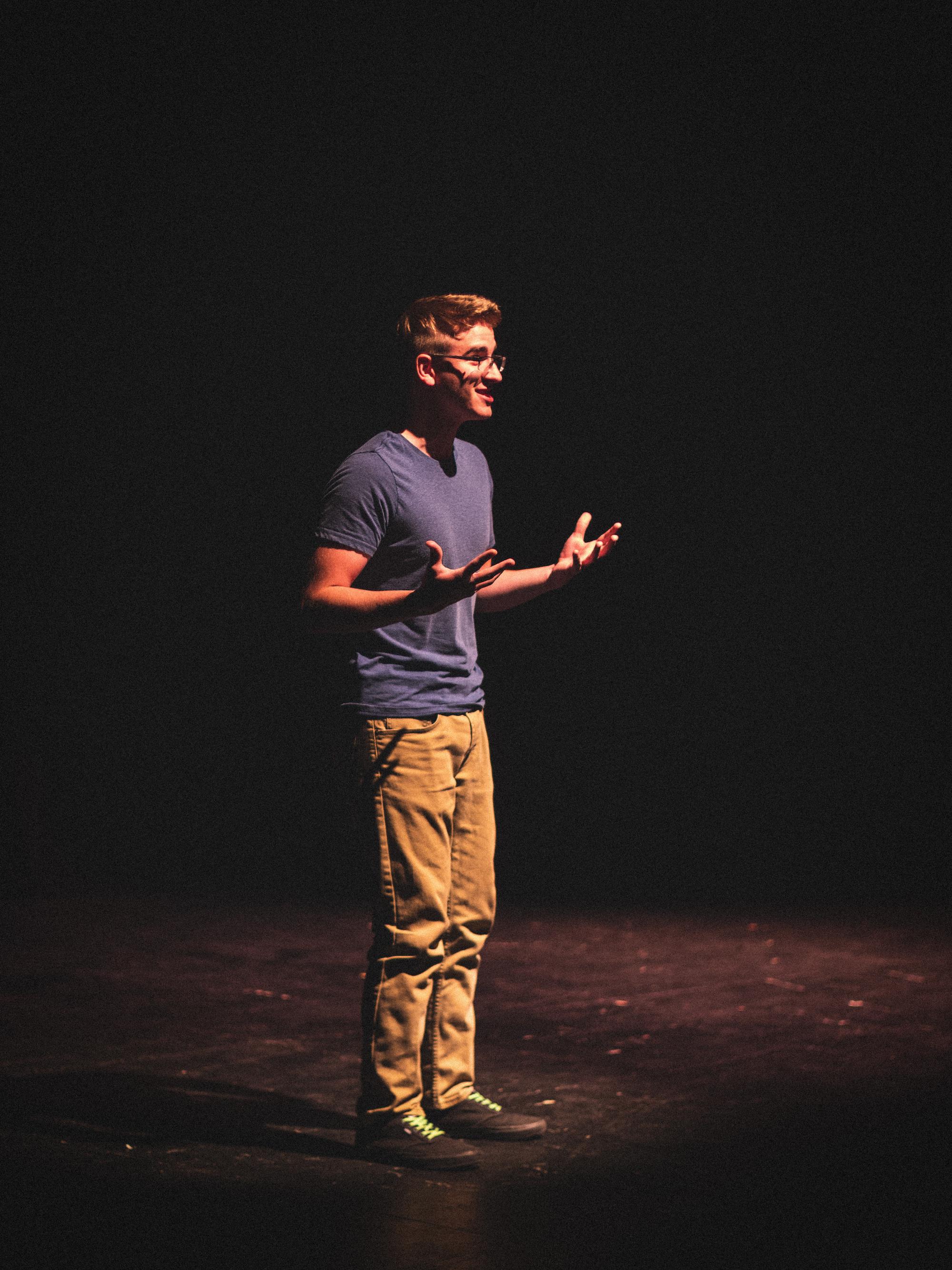 Theatre/Arts Community