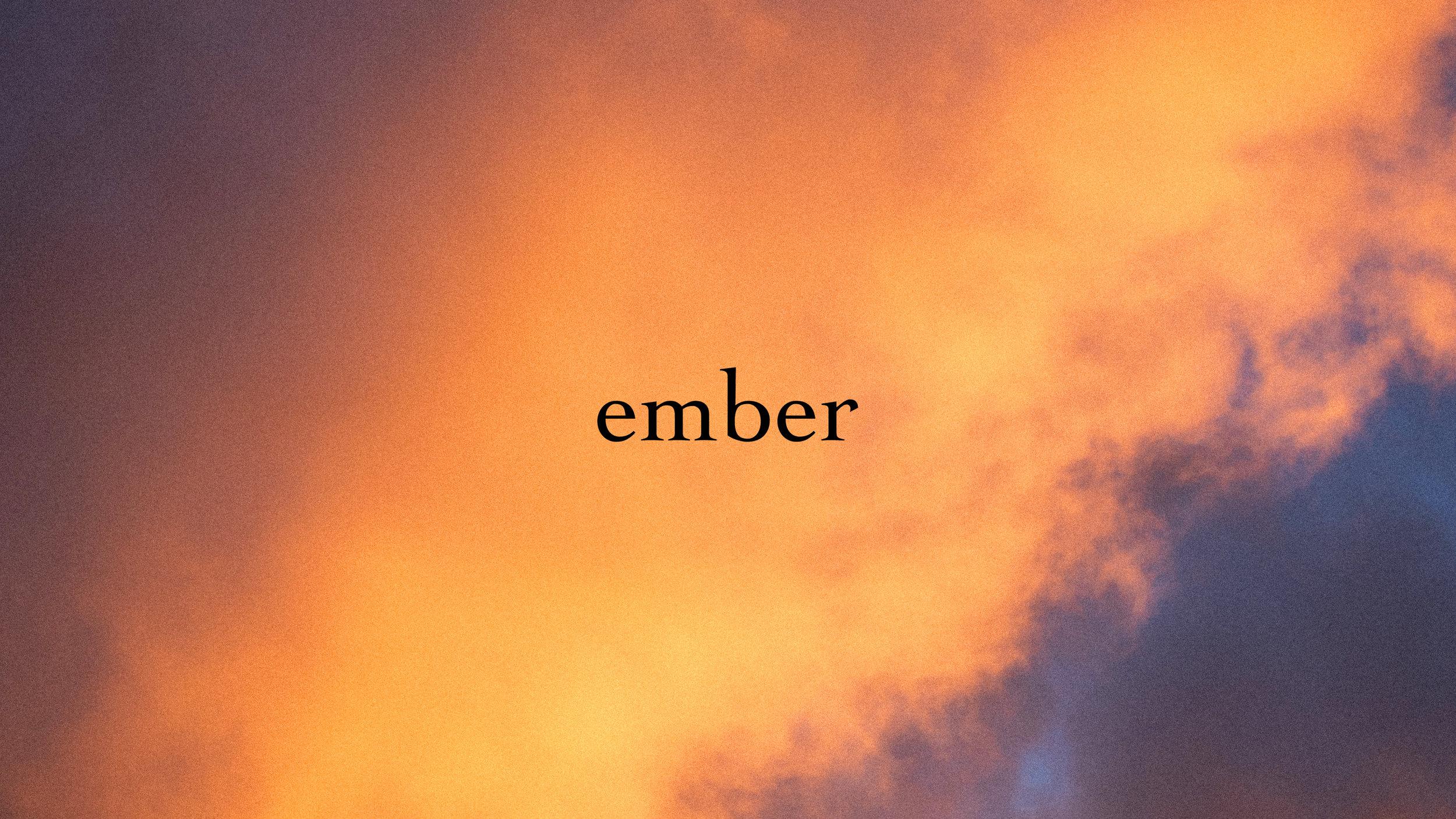 Ember (2019)