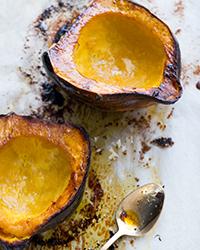 5 ingredients and 3 steps to a delicious healthy side dish!  Picture Credit: https://www.google.com/search?biw=1916&bih=967&tbm=isch&sa=1&ei=Rdi8W8D0DKTI_Qait6uYCQ&q=classi+brown+sugar+roasted+acorn+squash&oq=classi+brown+sugar+roasted+acorn+squash&gs_l=img.3...11828.19257..19400...0.0..0.61.2085.39......1....1..gws-wiz-img.......0j0i67j0i10j0i19j0i5i30i19j0i8i30.CAHUTHwAqrA#imgrc=79yG6xzubkcanM: