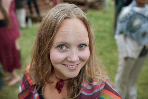 Claire Shaw ,  Artistic Director & Founder