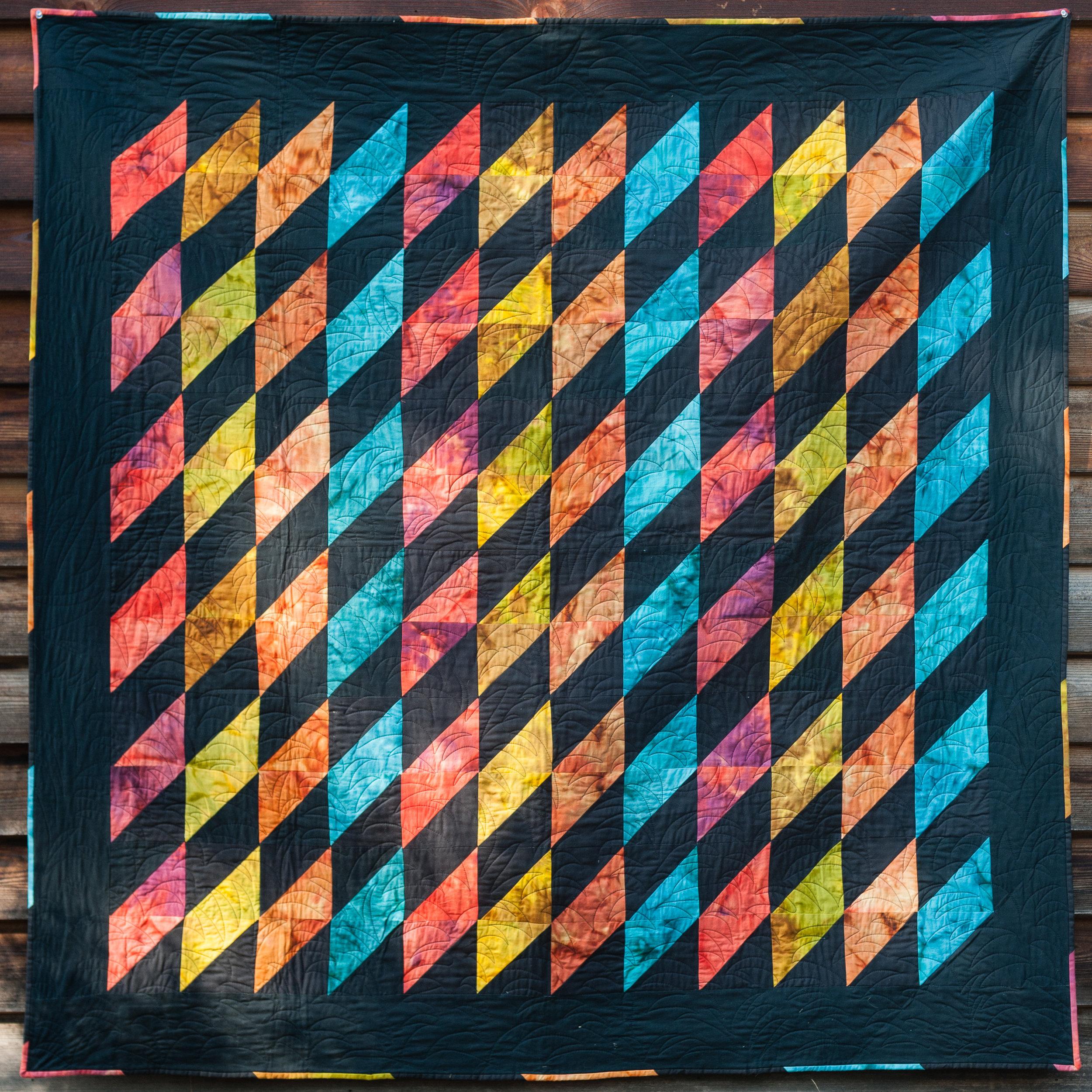 Quilts by kari Morton