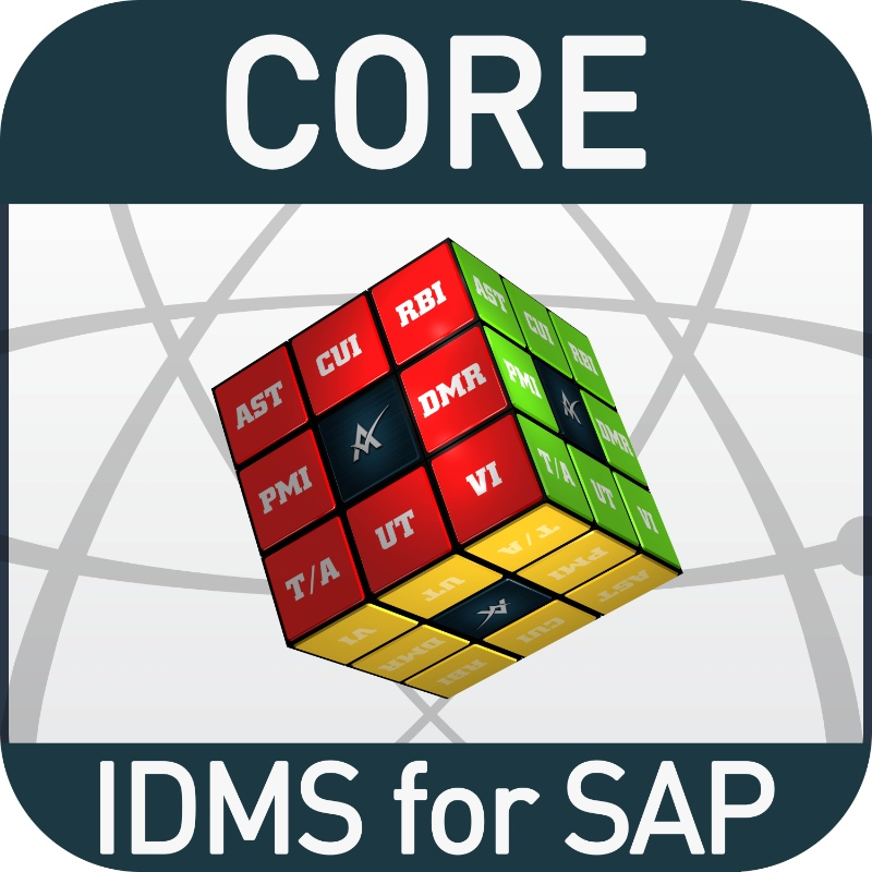 CORE IDMS for SAP - Announced - Manage Locations, Calculate Tmin and MAWP, perform inspections and thickness management, all within SAP!