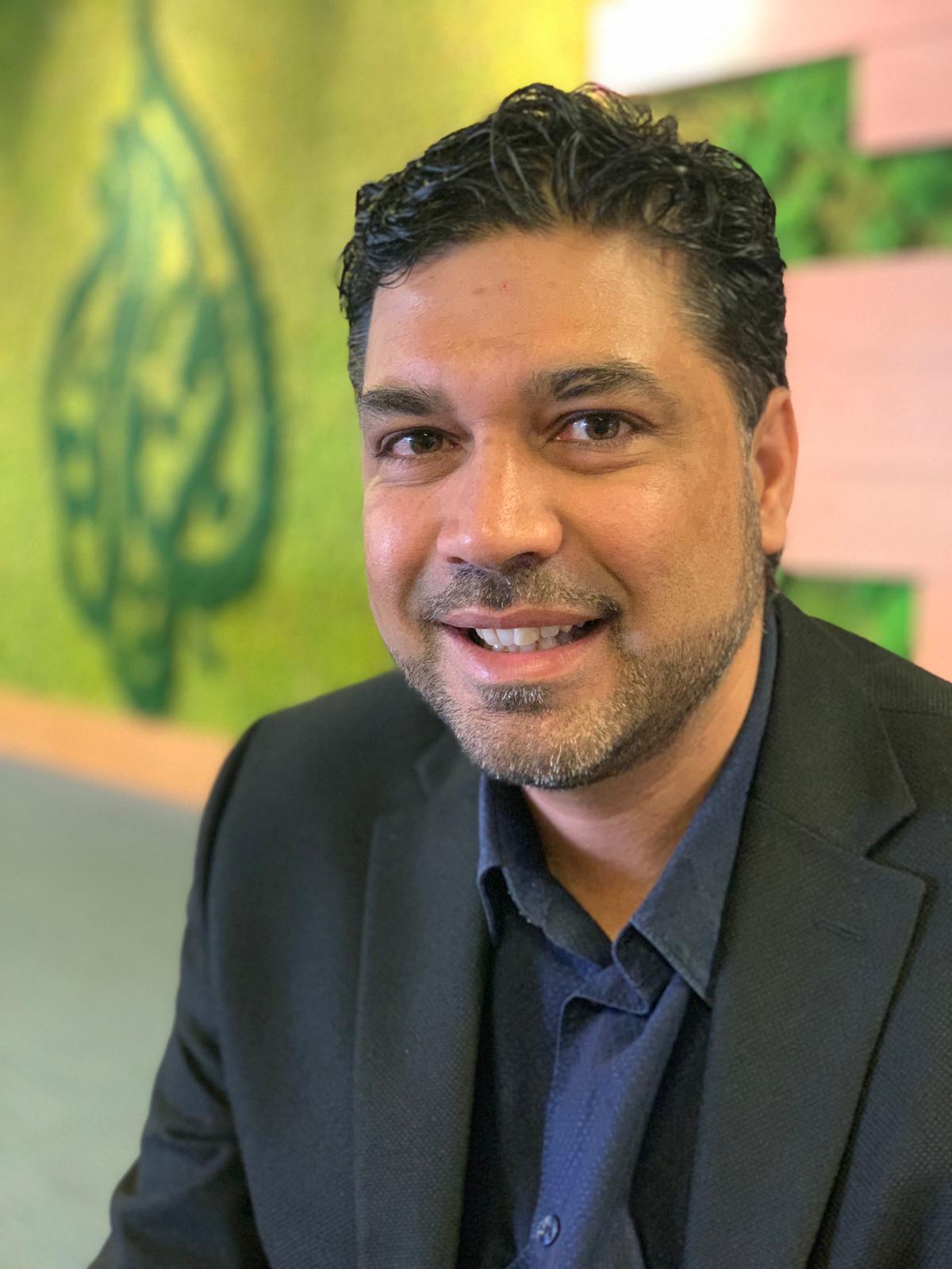 Bilaal Hoosein - Aljazeera