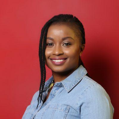 Cindy Mbae-Rushlake Media
