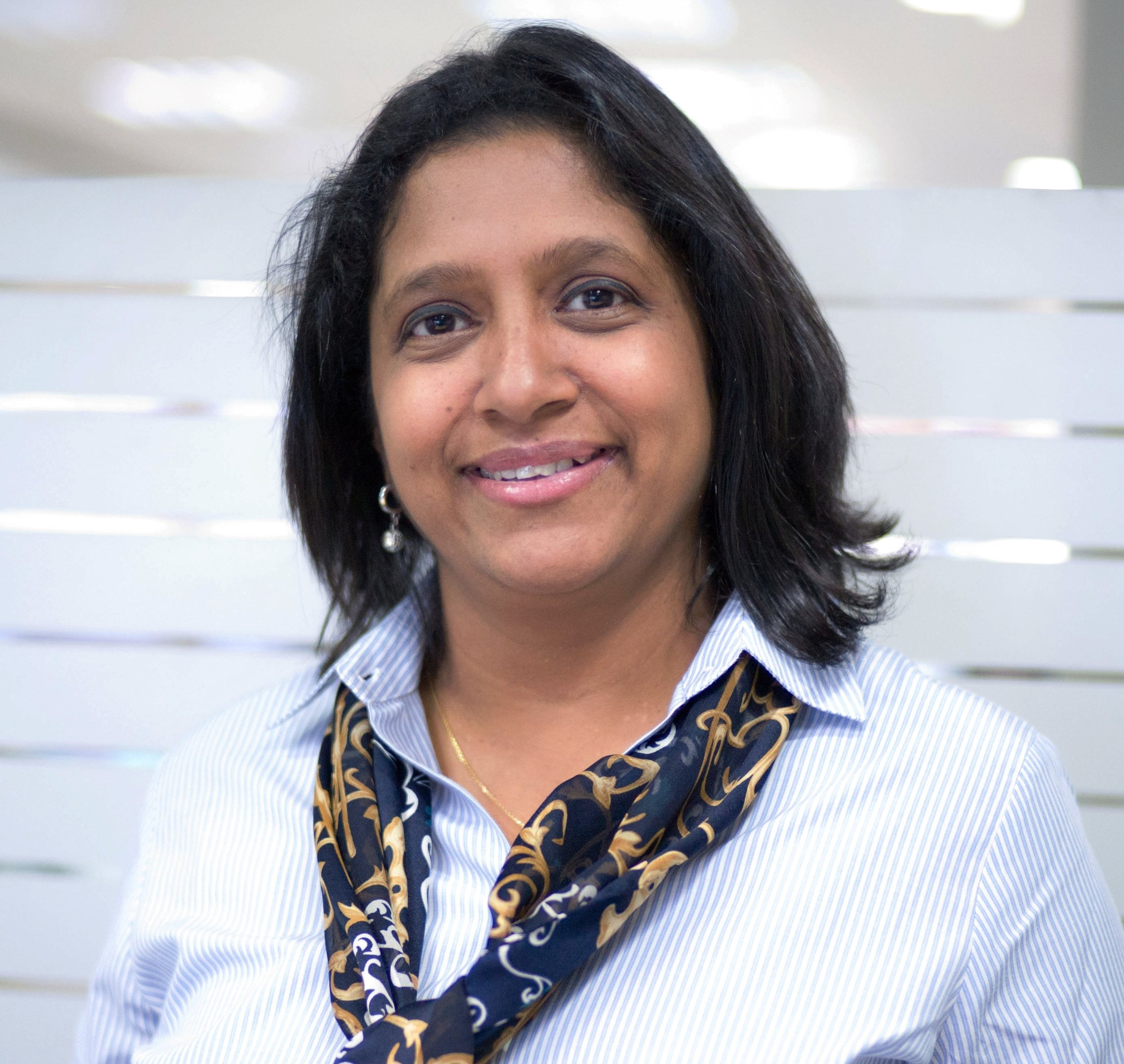 Sunita Uchil - ZEE Entertainment Enterprises