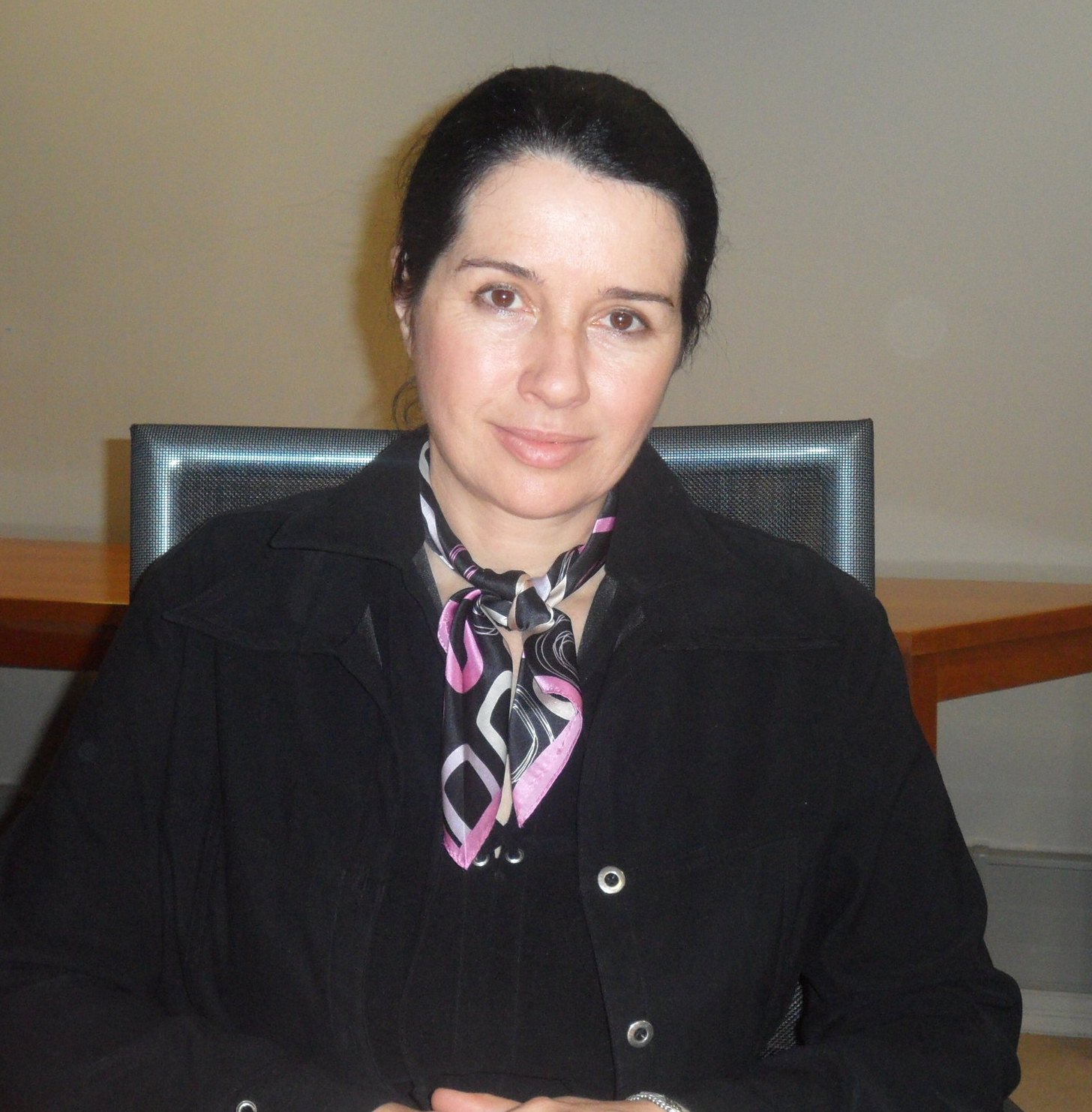 Monica Rorvik - Wesgro, Tourism, Trade and Investment Promotion