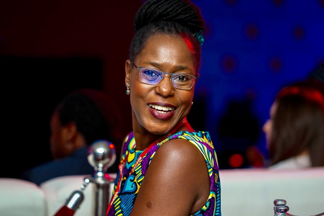 Mary Lusiba-BBC Africa