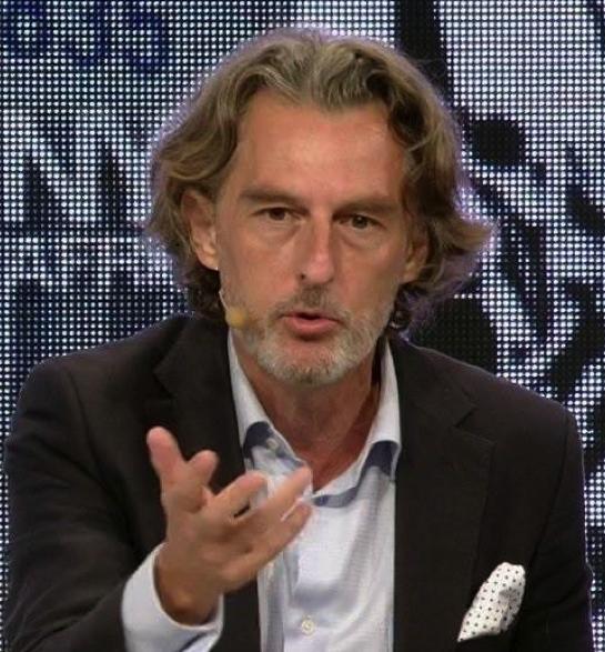 François Chignac, Africanews
