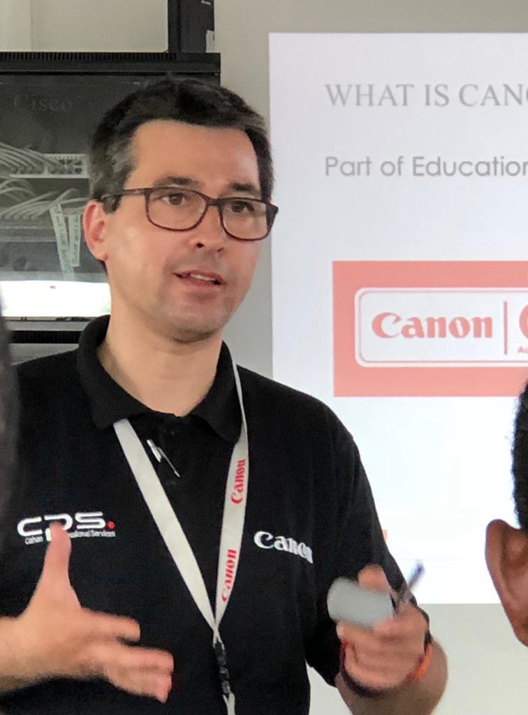 Jean mazel, Canon