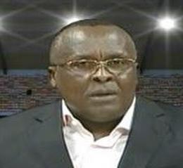 Francois Claude Kabulo Mwana