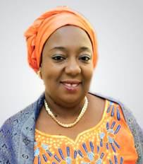 Mariam Diop Kane, RTS