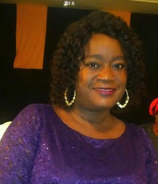 Dêtondji Jemina Catraye, Télévision du Bénin.png