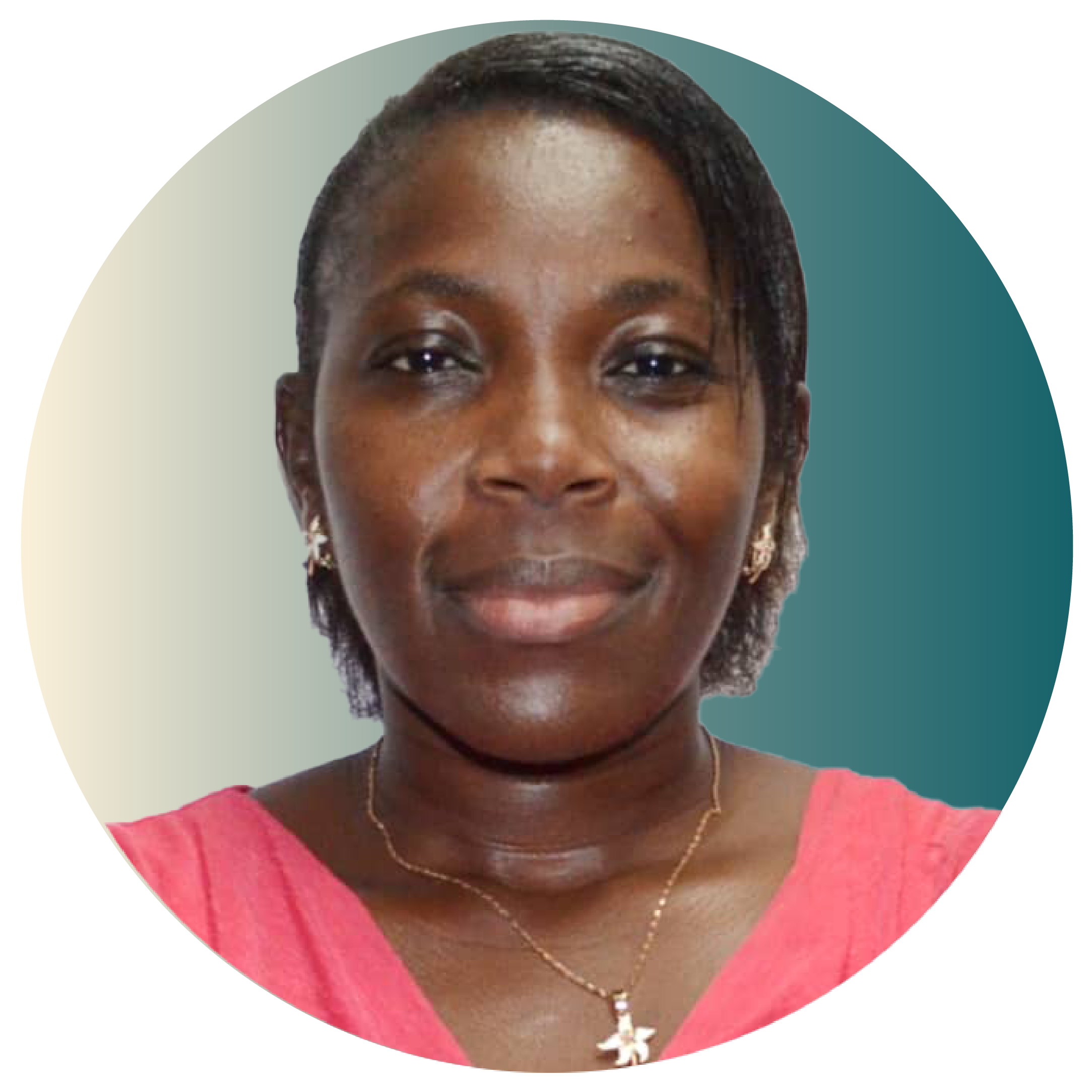 Mireille Kouyembous-Shoot in Cameroon