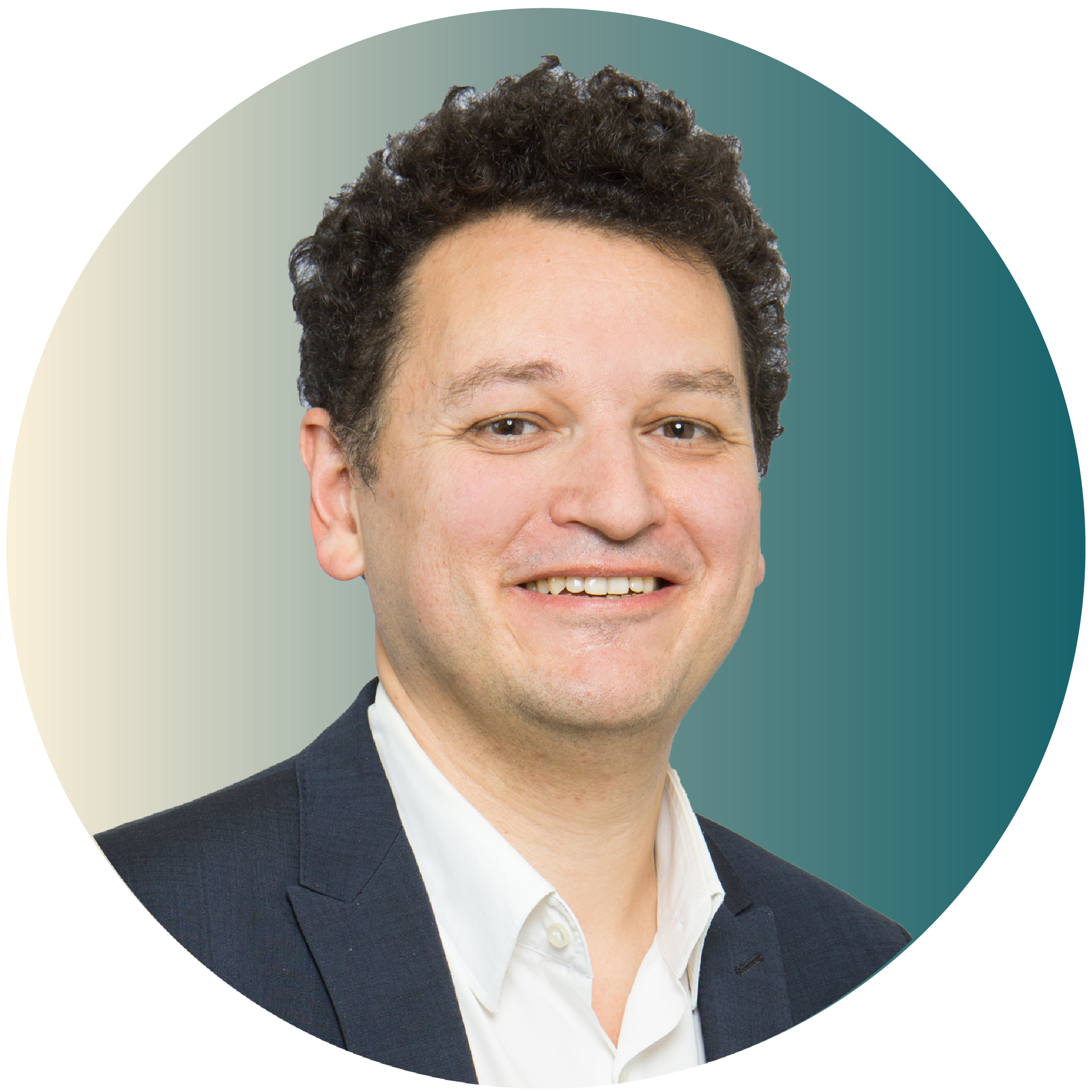 Julien Borde-Warner Media