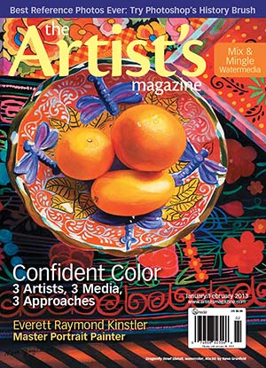 Confident Color: Secondary and Tertiary Colors