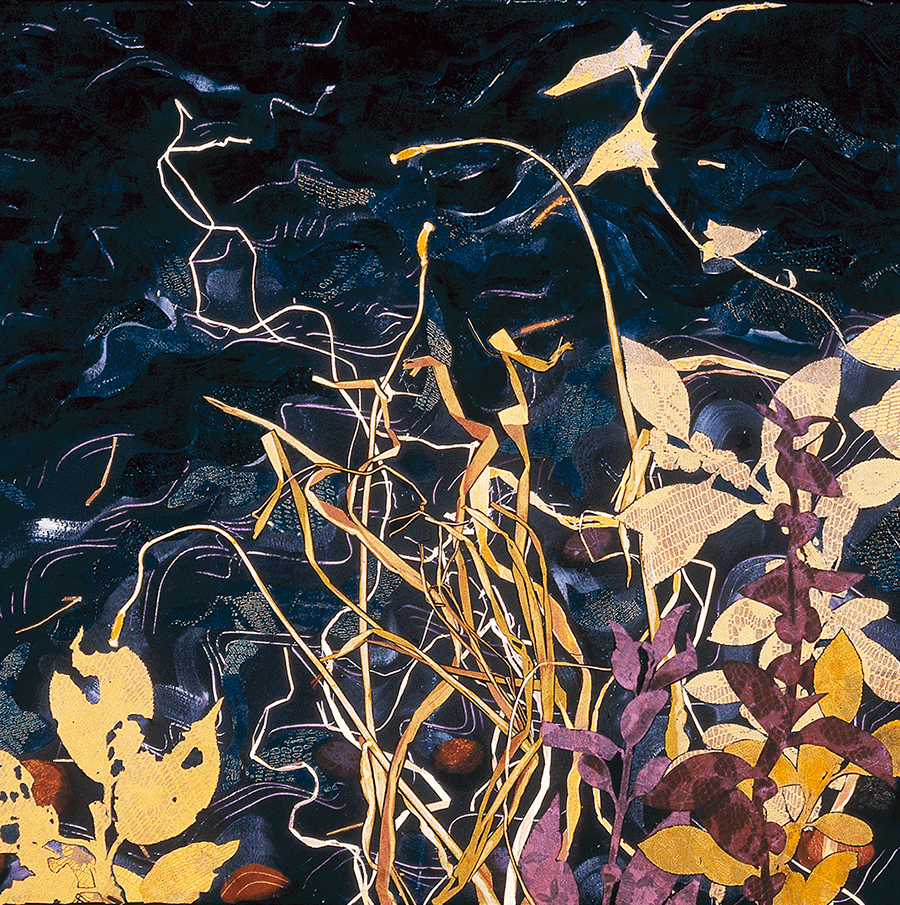 River III 22 x 20 inches
