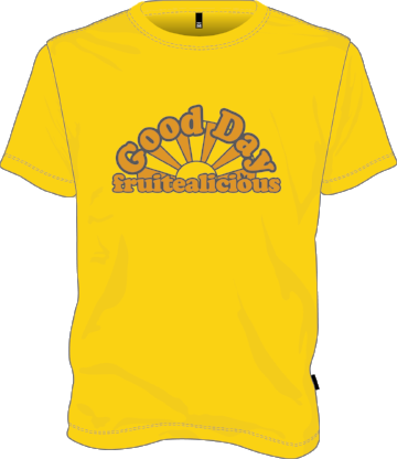 Good Day T Shirt.png